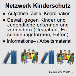 Lokales Netzwerk Kinderschutz